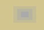 グラデーション背景階調128四角円形